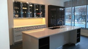 SieMatic Kitchen3